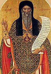 Святитель Феофил, епископ Антиохийский